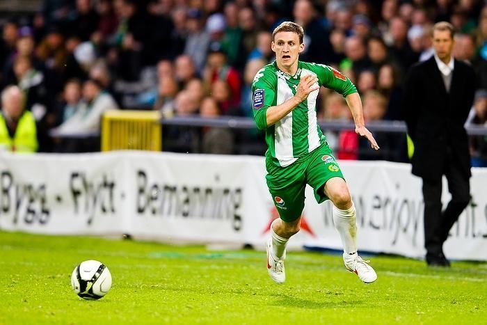 Billy Schuler European options for Billy Schuler signed with Hammarby