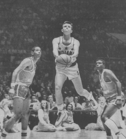 Billy Shepherd Billy Shepherd National Basketball Retired Players Association