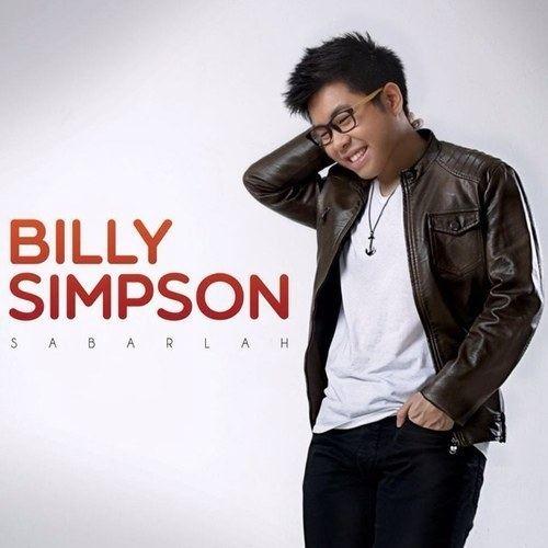 Billy Simpson Lirik dan Kunci Gitar Billy Simpson Janjimu Itu