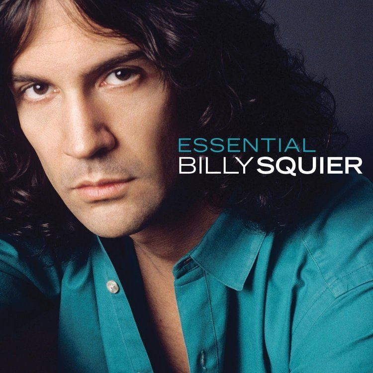 Billy Squier Billy Squier Essential Billy Squier Amazoncom Music