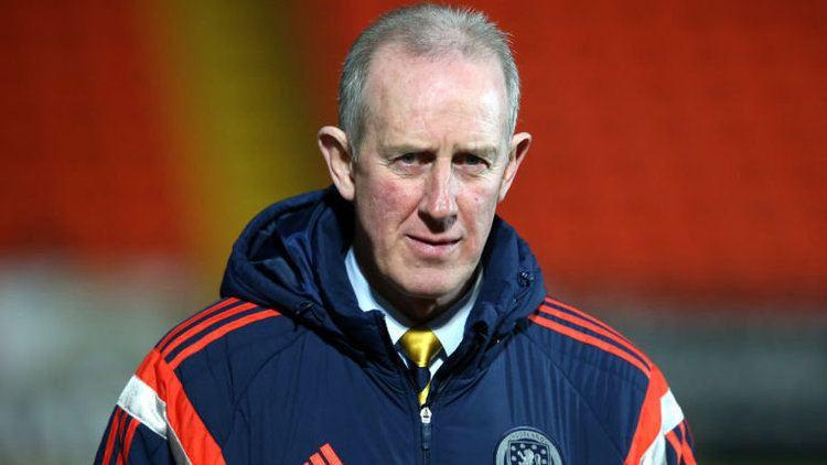 Billy Stark Billy Stark leaves post as Scotland U21 coach Football