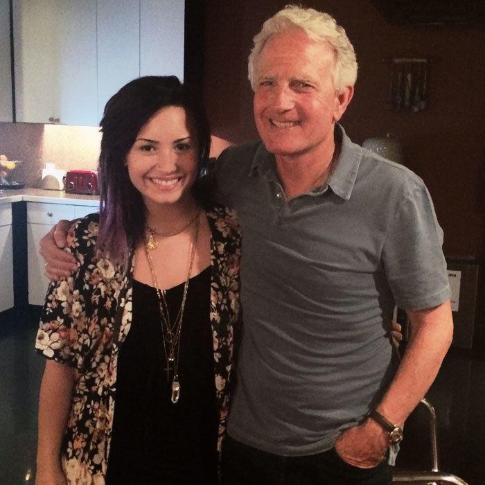 Billy Steinberg MadonnaTribe meets Billy Steinberg MadonnaTribe Interviews