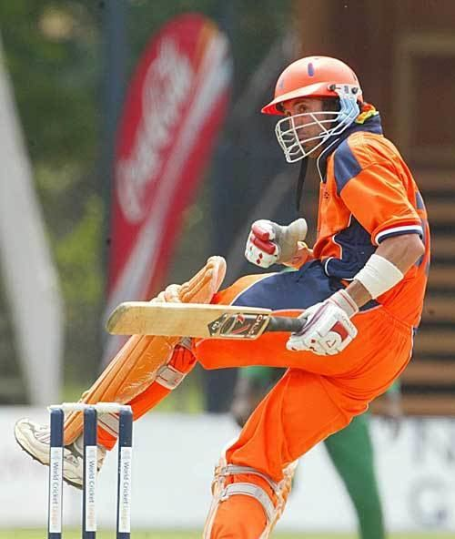 Billy Stelling (Cricketer)