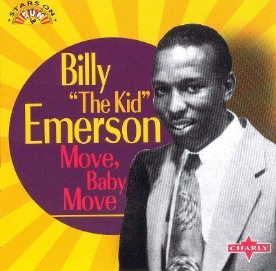 Billy The Kid Emerson - Alchetron, The Free Social Encyclopedia