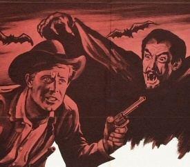 Billy the Kid Versus Dracula Needcoffeecom Billy the Kid Vs Dracula 32 Days of Halloween II