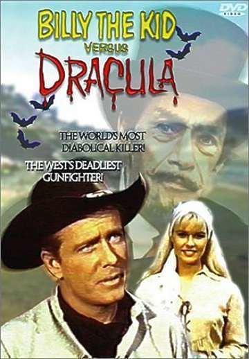 Billy the Kid Versus Dracula Film Review Billy the Kid vs Dracula 1966 HNN