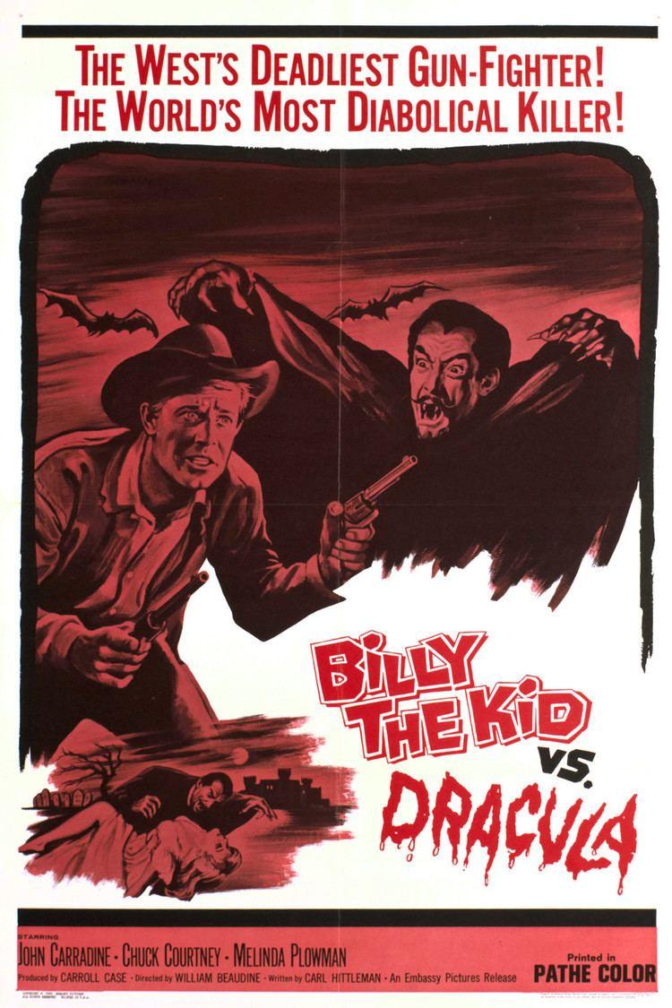 Billy the Kid Versus Dracula wwwgstaticcomtvthumbmovieposters37999p37999