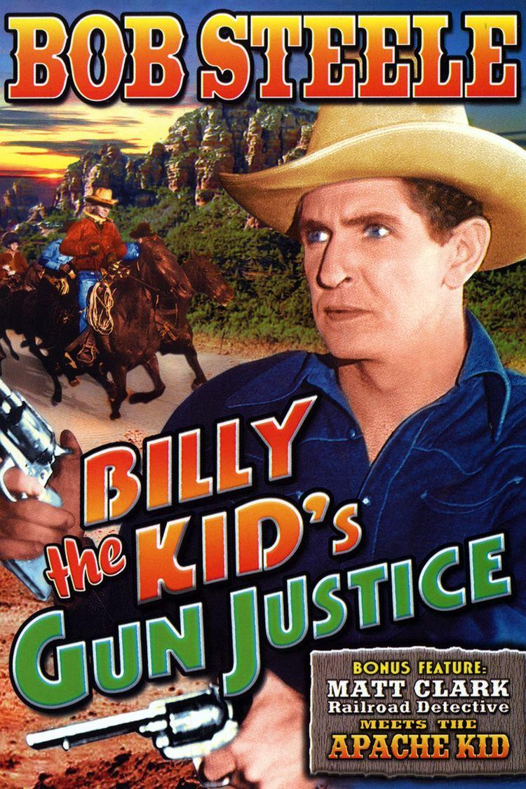 Billy the Kid's Gun Justice wwwgstaticcomtvthumbdvdboxart90902p90902d