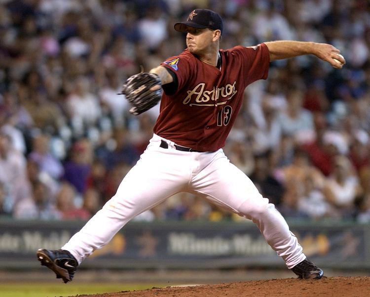 Billy Wagner Billy Wagner was nearly teammates with all four Hall of