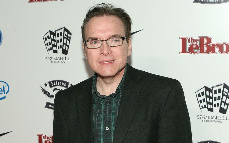 Billy West Comedy Central39s Futurama Star Billy West Howard Stern