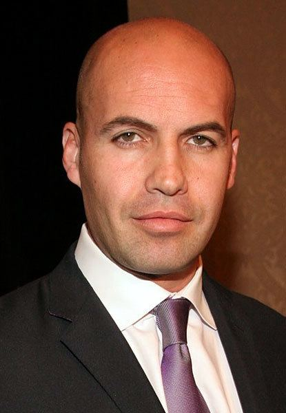 Billy Zane Which actor is the poor mans version of another actor Page 7