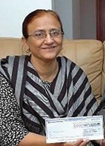Bilquis Edhi Bilquis Edhi Humanitarian and Social Worker