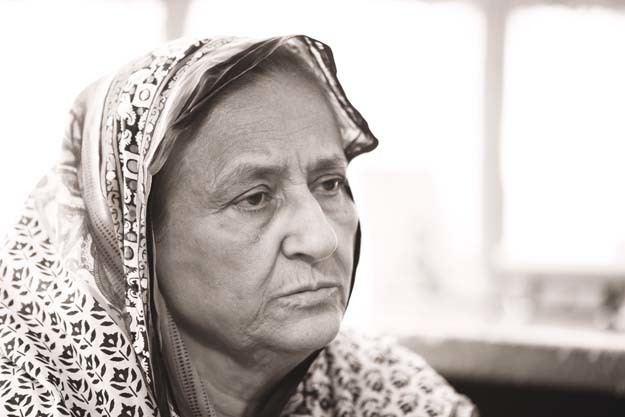 Bilquis Edhi Bilquis Edhi honoured with Mother Teresa Award in India Pakistan Today
