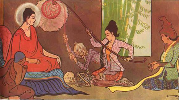 Bimbisara The Illustrated History of Buddhism Page 3 PaLungJitcom