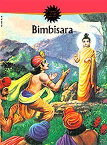 Bimbisara Anything IndianBooks amp MagazinesBooksAmarchitrakatha