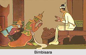 Bimbisara AdministrativereformsOfBimbisarajpg