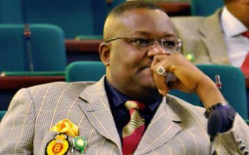 Bimbo Daramola Benco News Aftermath of Fayemi39s Ouster Bimbo Daramola