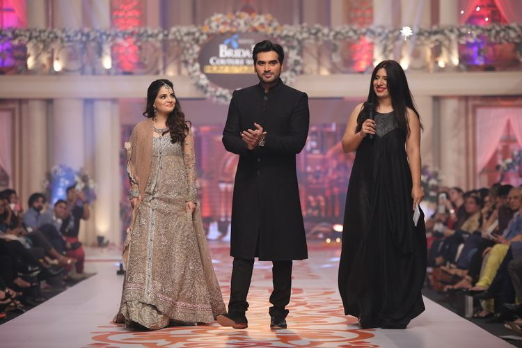 Bin Roye Bin Roye Music Released On The Last Day of Telenor Bridal Couture