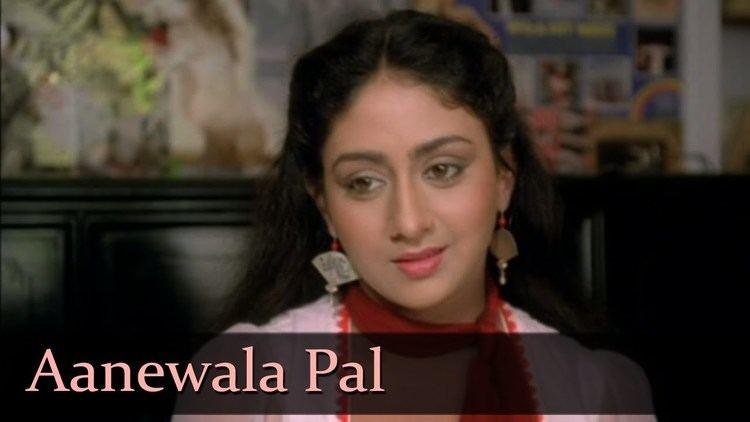 Bindiya Goswami Aanewala Pal Jaanewala Hai Amol Palekar Bindiya