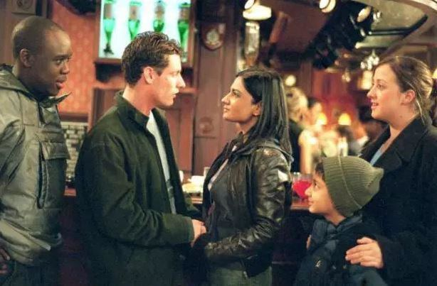 Bindya Solanki Remember Nita Mistry from EastEnders Heres what the actress who