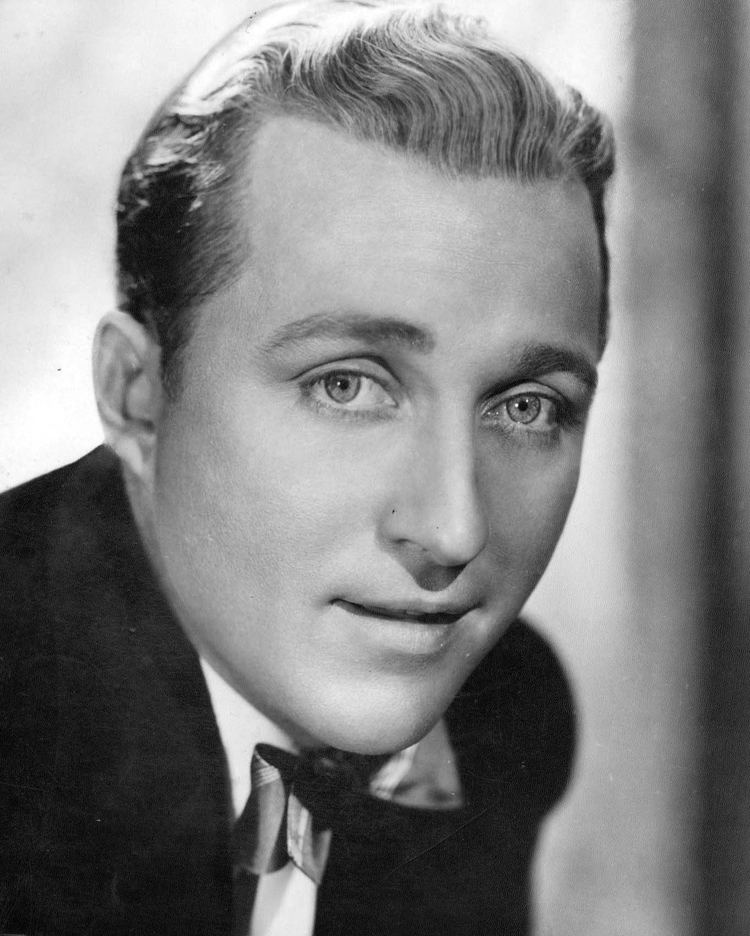 Bing Crosby Bing Crosby Wikipedia the free encyclopedia