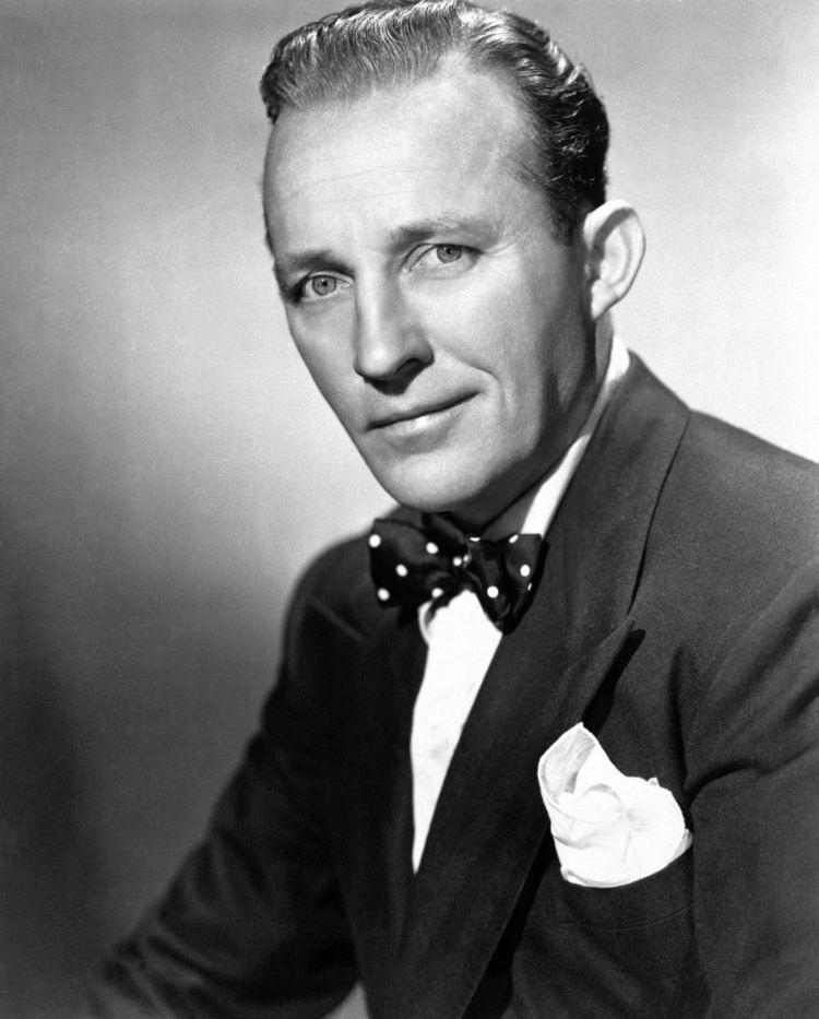 Bing Crosby Bing CrosbyAnnex