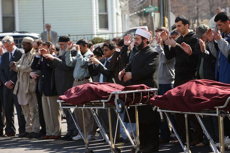 Binghamton shootings The Deadliest Mass Shooting Everyone Forgot Vocativ