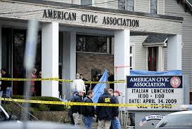 Binghamton shootings Binghamton shootings The blog killers love