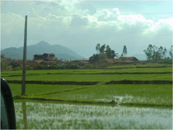 Binh Dinh Province Beautiful Landscapes of Binh Dinh Province