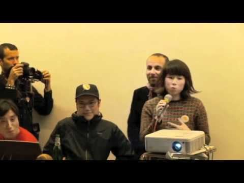 Binna Choi Chicago Boys on Tour in the Netherlands 2011 Binna Choi YouTube