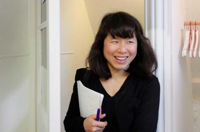 Binna Choi October 19 Residencies Insights Measuring Revolutions Intentions