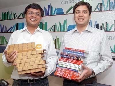 Binny Bansal From Rs 10000 to 1bn The journey of Sachin amp Binny