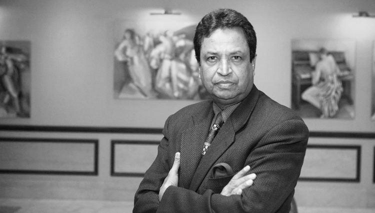 Binod Chaudhary Biography Binod Chaudhary