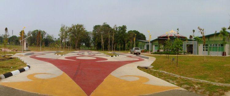 Bintulu Beautiful Landscapes of Bintulu
