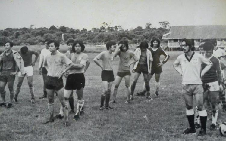 Bintulu in the past, History of Bintulu