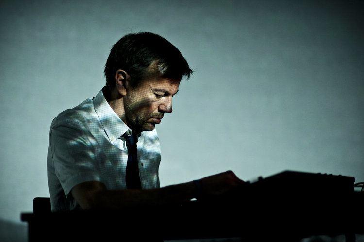 Biosphere (musician) Music Biosphere