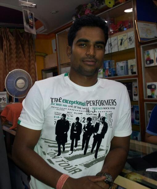 Biplab Samantray Sportslogoncom Sports News