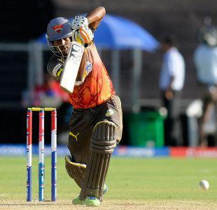 Biplab Samantray Biplab Samantray lifts Odisha to lastball win Cricket ESPN Cricinfo