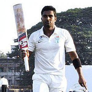 Biplab Samantray Orissa Batsman Biplab Samantray in IPL 2012 for Deccan Chargers