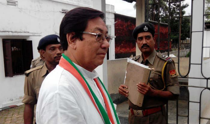Birajit Sinha Birajit Sinha The North East Today Delivering news upto the minute