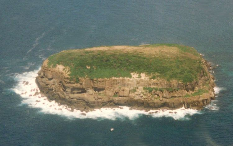 Bird Island Nature Reserve