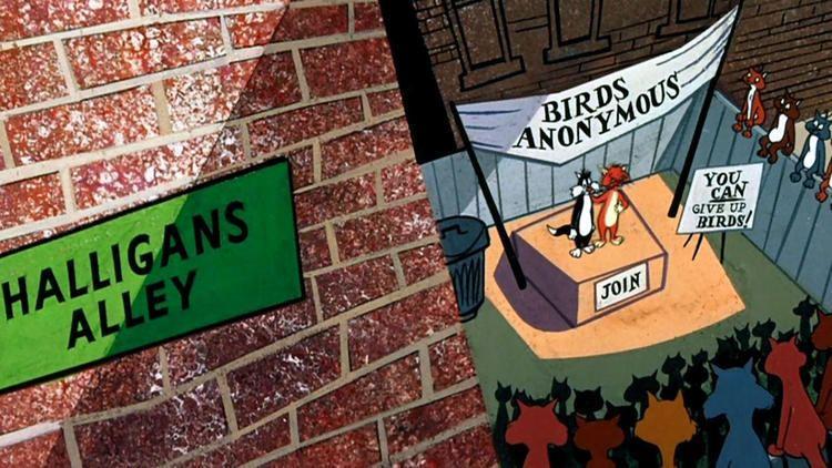 Birds Anonymous Birds Anonymous 1957