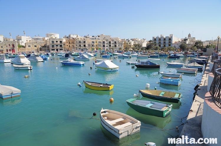 Birżebbuġa wwwmaltacommediaenaboutmaltacityvillagebi