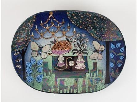 Birger Kaipiainen Aesthete Extraordinaire Birger Kaipiainens ceramic