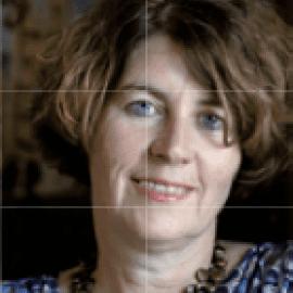 Birgit Meyer Professor Birgit Meyer HERA