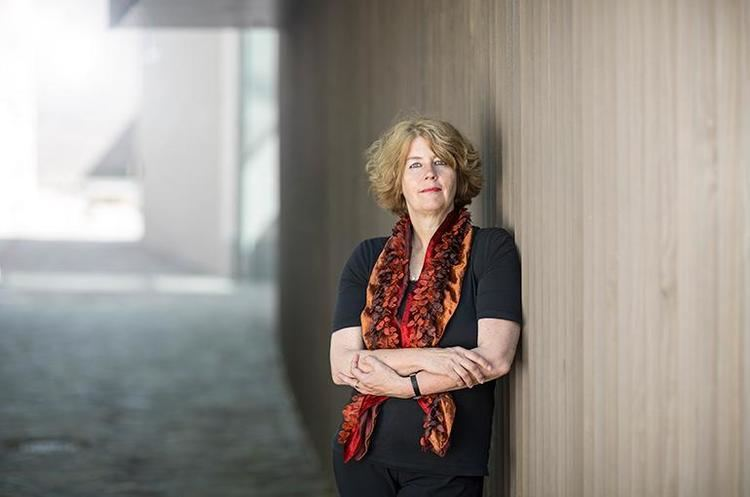 Birgit Meyer Religious Studies Scholar Birgit Meyer receives the NWO Spinoza