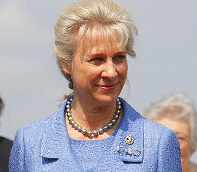 Birgitte, Duchess of Gloucester birgitte duchess of gloucester Tumblr