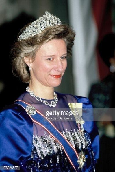 Birgitte, Duchess of Gloucester 178928627birgitteduchessofgloucesterattendsagettyimagesjpg