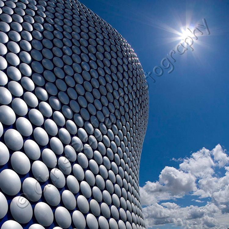 Birmingham Beautiful Landscapes of Birmingham