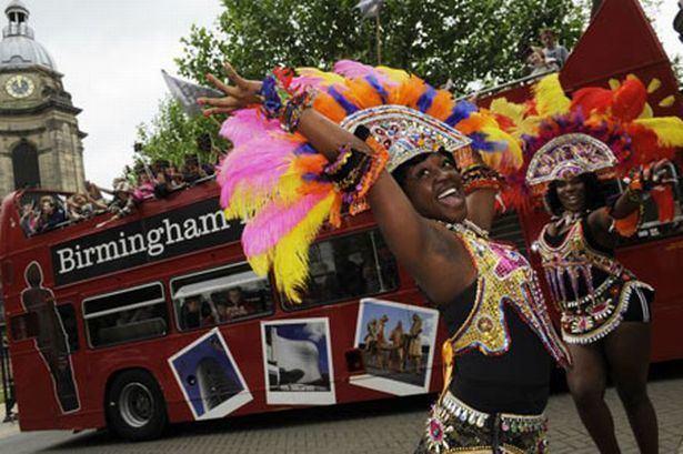 Birmingham Culture of Birmingham